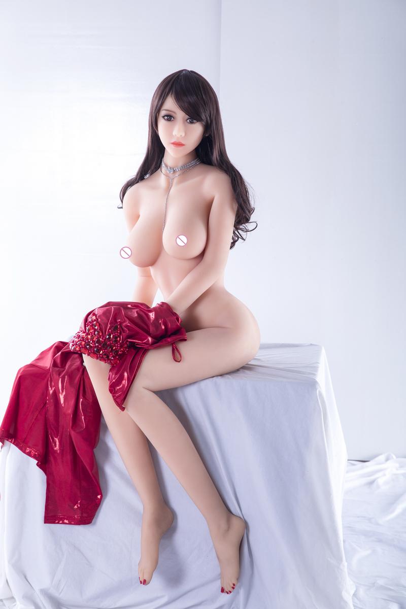 H4152068ebbda49978cafcc7aad6368b47 Muñeca sexual realista para hombres adultos, juguete erótico de TPE con esqueleto, estilo japonés, con Vagina y coño realista, Sexy, envío gratis