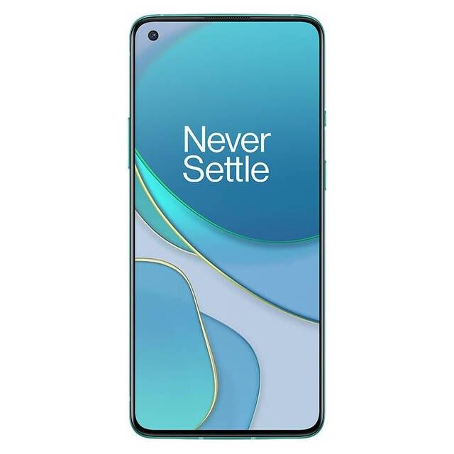 Global Rom OnePlus 8T 12GB RAM 256GB ROM 65W Charger 4500mAh 120HZ Screen Snapdragon 865 NFC 6.55 inch 48MP Smart Phone 5