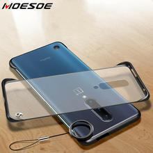 Frameless Case For OnePlus 7 Pro 6 6t Cl