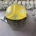 Огонь защитное оборудование источник огня защитное оборудование спасательный шлем безопасности пожарный шлем
