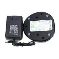 מכשיר הקשר 10X מכשיר הקשר סוללה מטען מהיר עבור מוטורולה HT750 HT1250 MTX850 MTX8250 MTX950 MTX9250 GP350 GP380 GP388 GP688 (4)