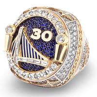 Sport basketball world champion rings fashion jewelry championship casting ring jewel anniversary party birthday collect gifts