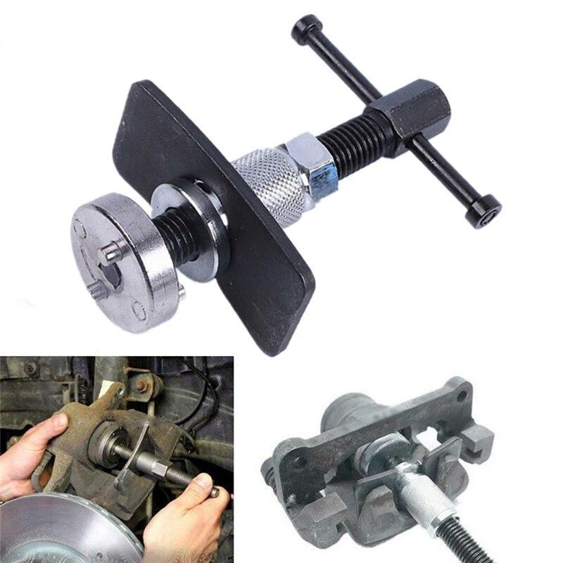 Brake Tools Set Car Disc Brake Pad Adjustment Caliper Separator Piston Rewind Hand Tools Auto Car Repair Kit Brake Calipers Tool
