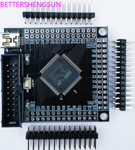 Carte dadaptateur de système minimum STM32H7, carte STM32H743VIT6, H750VBT6