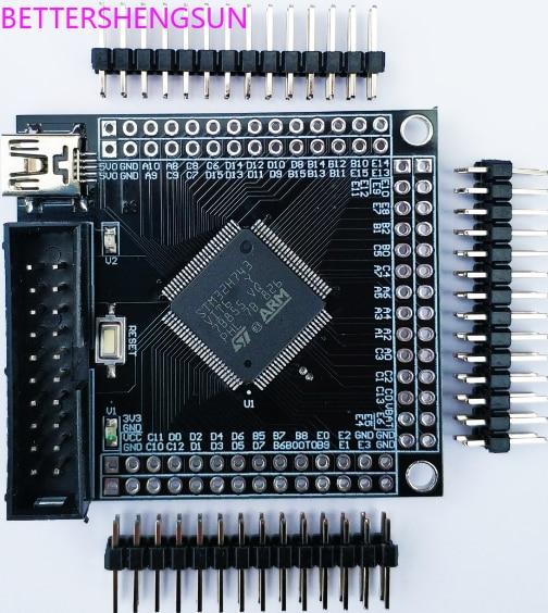 STM32H7ボードSTM32H743VIT6 H750VBT6最小システムボードコアボードアダプタボード
