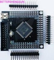 cheapest 10PCS STM32F103C8T6 LQFP48 STM32F103C8 QFP ARM new and original IC