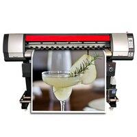 Inkjet Sublimation Printer 1.6m Affordable Price Automatic Digital 1600mm Large Format Sublimation Paper Printer