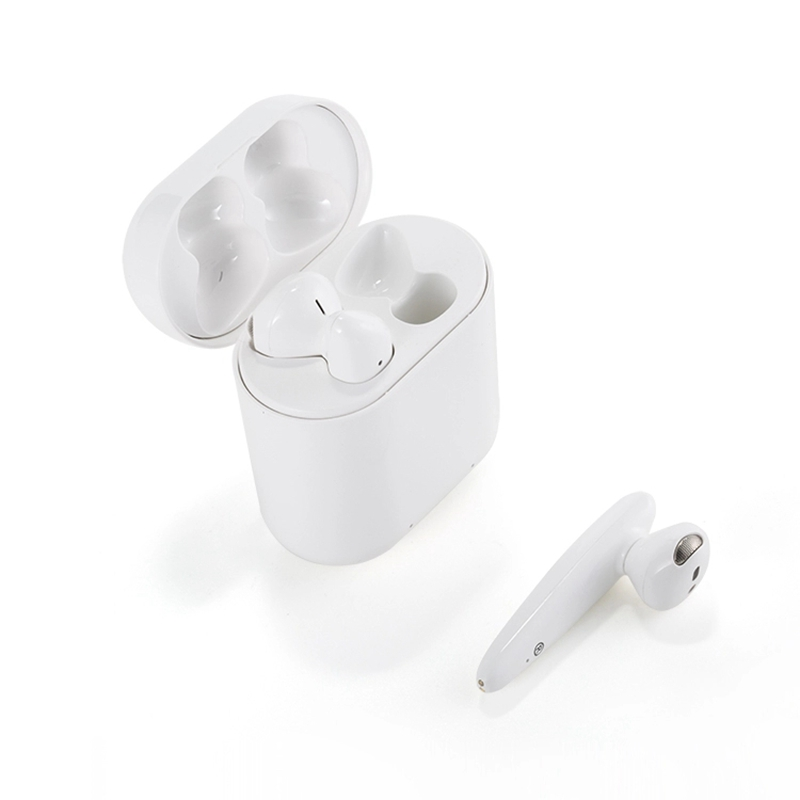<font><b>Original</b></font> G01 <font><b>TWS</b></font> Wireless Headset Smart Phone Bluetooth Headset Sports Stereo Earbuds For Iphone Android Huawei Not I9s <font><b>I10</b></font> I13 image