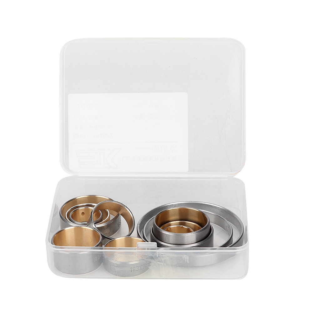 12Pcs Auto Transmission Bushing Repair Kit Accessories 6HP26 6HP28 Fit For Jaguar Land Rover For BMW Alpina 2011-2012