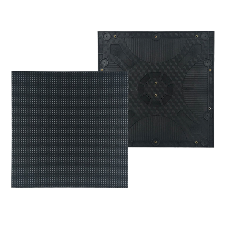 P3.91 Full Color Indoor LED Module 250*250mm P3.91 LED Panel P3.91 LED Screen Panel 1/16 Scan