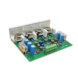 Image 3 - Lusya 1 sztuk klasa A płyta wzmacniacza zasilania 150W 200W Mono kanał gotowa płyta DC 20V 80V KRELL KSA50 T1203