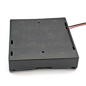 18650 чехол для внешнего аккумулятора s 4 18650, держатель для аккумулятора, контейнер для хранения, чехол 18650, параллельный контейнер для аккумулятора| |   | АлиЭкспресс