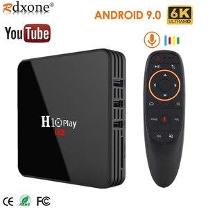 Android 9.0 TV Box, AllwinnerH