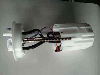 S11-1106610DA  complete fuel pump assembly case FOR  QQ0.8(372 engine)