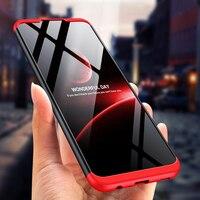 Cover posteriore per Samsung Galaxy S21 Plus Note 20 Ultra S20 FE A72 A52 A32 F62 M62 M02S A02S A12 A42 M31S A71 M51 custodia rigida