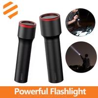 BEEBEST-linterna LED impermeable IPX7, iluminación nocturna potente recargable para exteriores, Camping, SOS