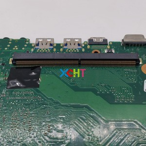 Image 4 - for Toshiba Qosmio X870 X875 V000288290 6050A2493501 MB A02 Laptop Motherboard Mainboard Tested
