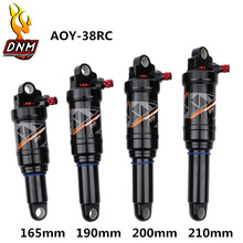 Bicycle DNM AO-38RC Mountain Bike Air Rear Shock With Lockout 165//190//200//210mm