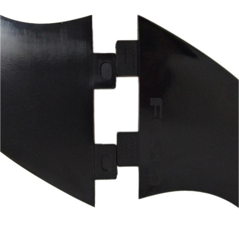 Купить с кэшбэком FCS G5 Fins Black Plastic Surfboard FinFree Shipping Hot Sale Surfboard Fin
