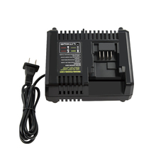 20V Lithium Battery Charger Replacement Power Tool For Black And Decker 20V L2AFC FMC690L PCC690L fast charger replacement for porter cable 20v max lithium ion battery and black