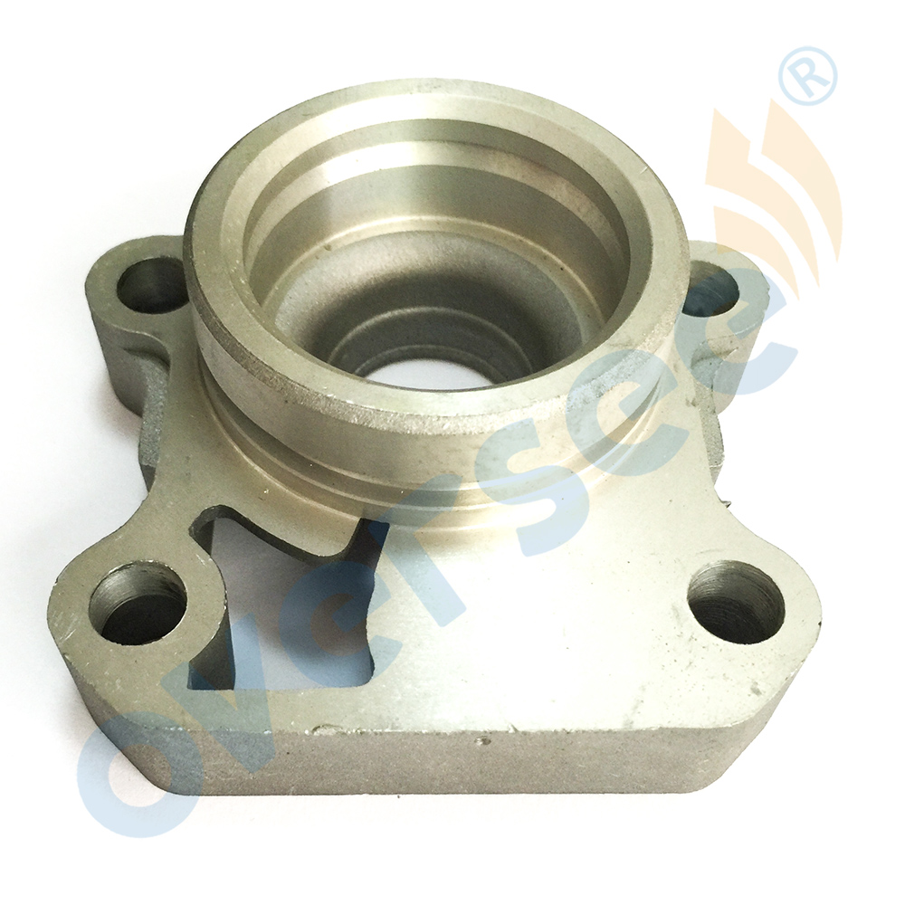 OVERSEE 688 44341 01 94 HOUSING WATER PUMP REPPLACE FOR Yamaha Outboard Engine Motor Parts