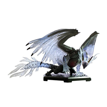 Original Dragon Model Toyss Kids Gift Monster Hunter World Generations Ultimate