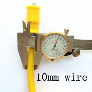 Image 2 - 2 performans ateşleme bobini paketleri kıvılcım kablosu açar CONNECT 1996 2006 LANCER EVO 4 5 6 7 8 9 JDM MD363552 4G63