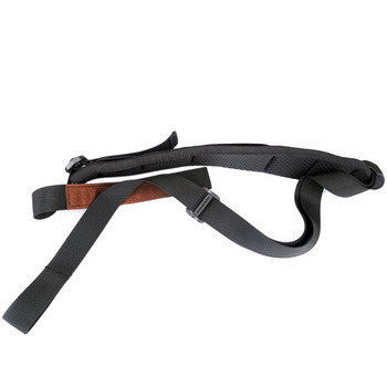 Hunting Gun Sling Accessories Buddy Stretching Nylon Sling Swivels Shooting Accessories New Gun Buddy Perfect For Any Air Rifle 5