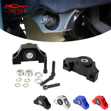 For Honda Civic 1992-2000 EG EK B16-B20 D16 for Integra 1994-2001 Acura CRV Engine Billet Motor Torque Mount Kit