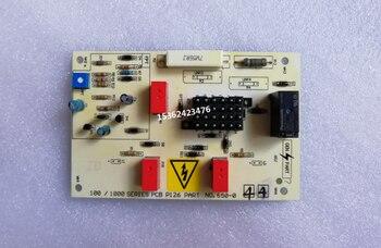 650-044 12V fg wilson pcb circuit board panel