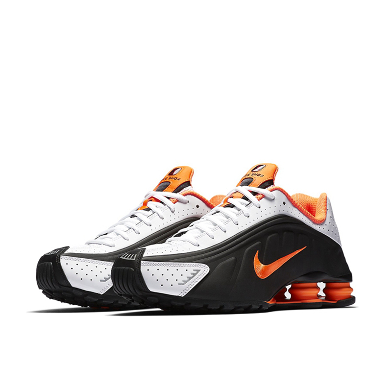 low price online store online shop Nouveauté d'origine NIKE SHOX R4 chaussures de course homme ...