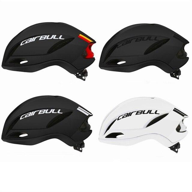 Cairbull capacete pneumático de corrida, velocidade da bicicleta de estrada, capacetes aerodinâmicos para ciclismo, bicicleta, esportes 6