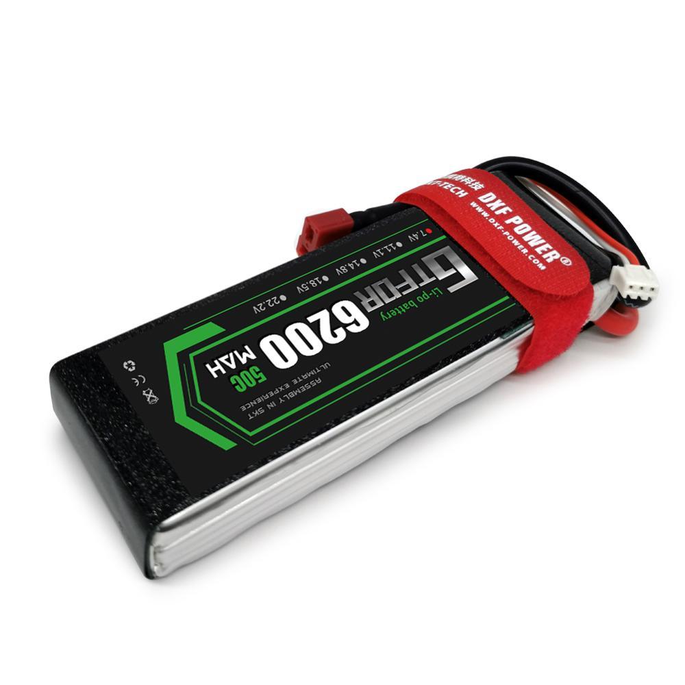 gtfdr 2 s 74 v lipo bateria 02