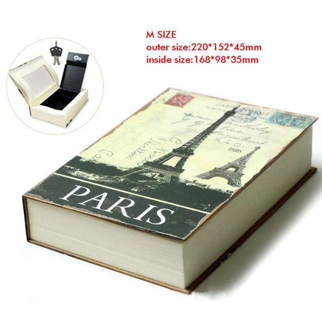 Paris-Size M