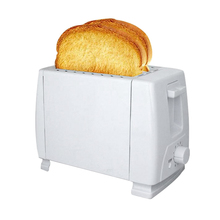 Home Appliances Electric Bun Toaster Household Stainless Steel 2 Slices Toaster Bread Machine(US Plug) chaos маска chinook face toaster