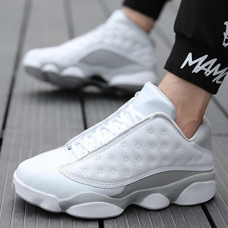 Men Basketball Shoes Jordan Shoes Sneakers Men Zapatillas ...