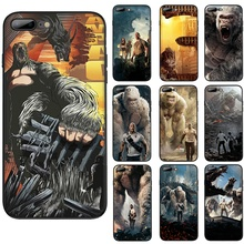 Rampage TPU Cell Case for iPhone 6 6s