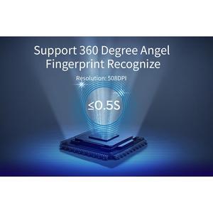 Image 5 - Serrure biométrique intelligente Anti vol
