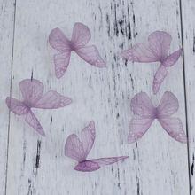 Искусственные серьги бабочки аксессуары для изготовления ювелирных