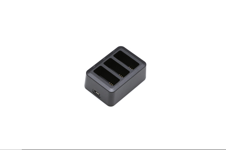 DJI Tello Unmanned Aerial Vehicle Official Battery Housekeeper Three Battery In Turn Charging Accessories
