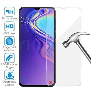 Перейти на Алиэкспресс и купить Защитное стекло 9H для Samsung Galaxy A01 A11 A21 A31 A41 A51 A71 A21S, Защитное стекло для экрана Samsung A30 A50 M11 M21 M31