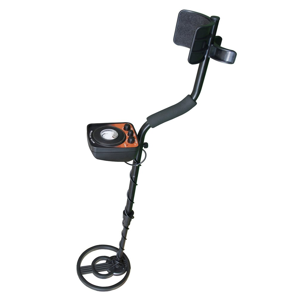 Metal Detector MD-5021 Small And Portable High Sensitivity Gold Finder Treasure Hunter Non-Ferrous Metal Finder
