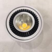 2pcs/lot New surface Led Ceining Light 15w 18w With Cree Chip,advantage Product,high Quality Light.5 Years Warranty Time