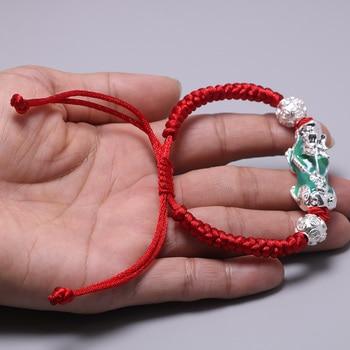 Bracelet Shamballa Tibetain
