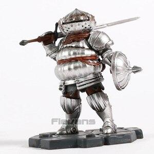 Image 5 - Dark Souls Heroes of Lordran Siegmeyer Black Knight Faraam Artorias PVC Figure Collectible Model Toy