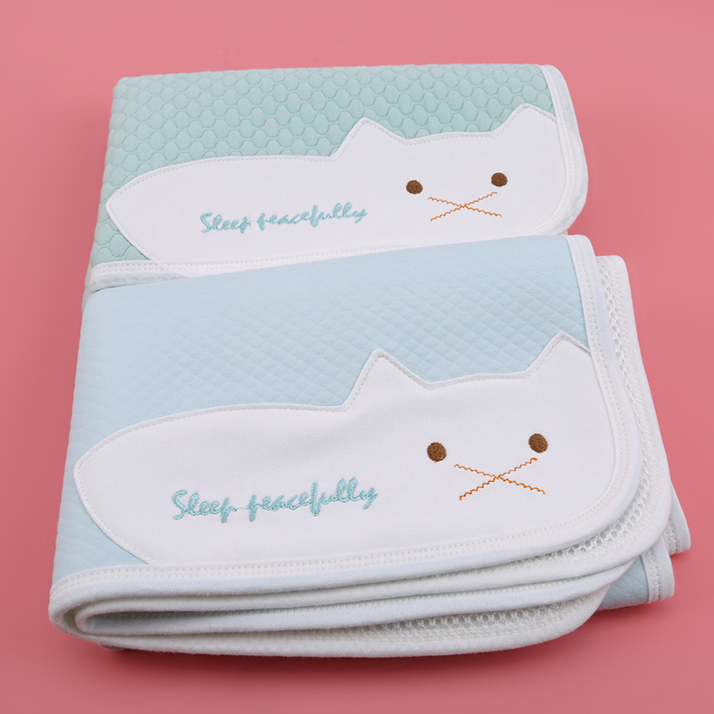 Baby Changing Pads & Covers Infant Insulation Breathable Waterproof Diaper Baby Soft Pad Washable Covers Baby Supplies