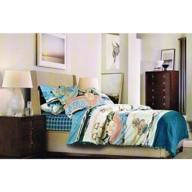 Комплект постельного белья двуспальный tango, 52A-50