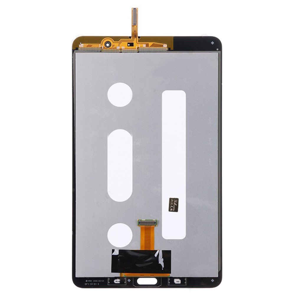 Black Samsung Galaxy Tab Pro 8.4 SM-T320 Outer Glass Touch Screen Digitizer