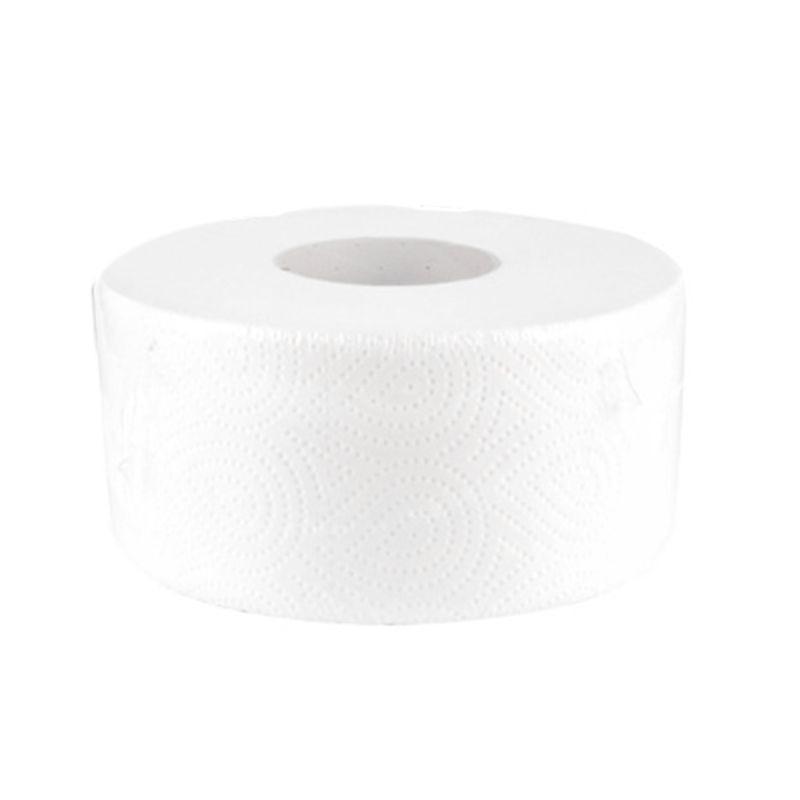 Ultra Bath Tissue, 3-Ply, White, 8.66 In Diameter 667D