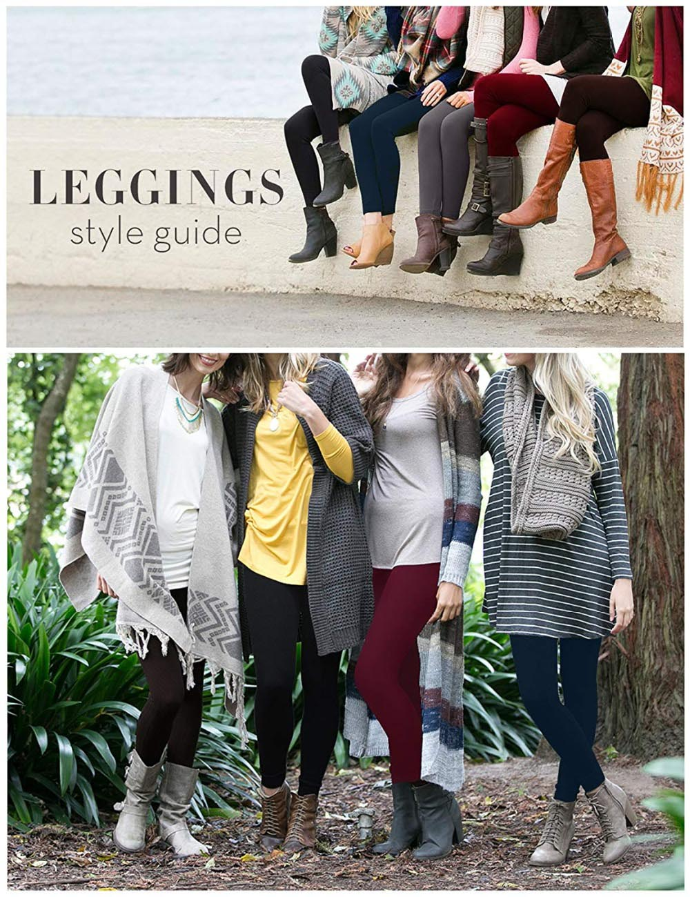 Seamless Thighs Shaping Leggings